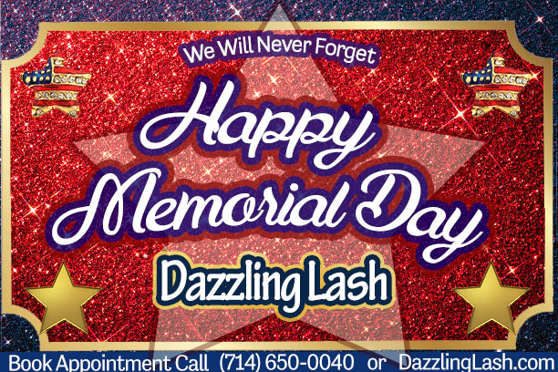 memorial day 2019 giveaways