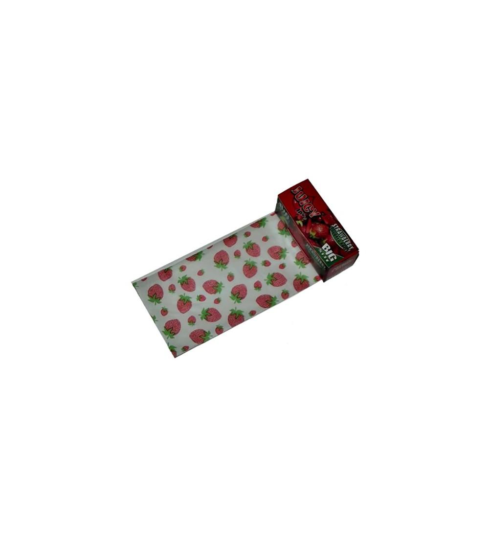 rolls aromatise fraise