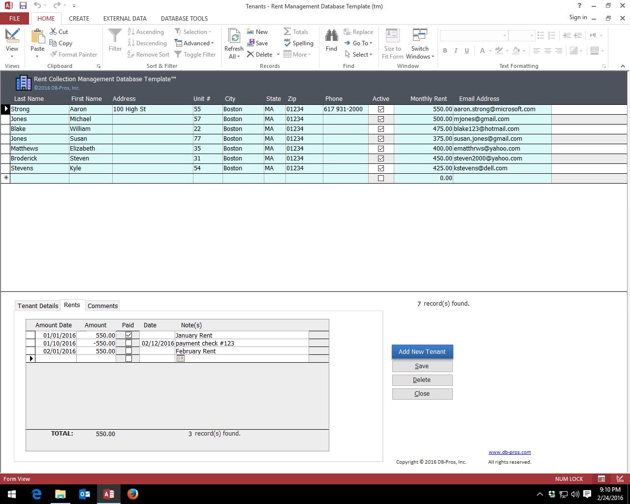 microsoft word attendance sheet template