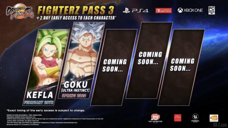 [HOT] : Ein unglaubliches Ende des Kampfes zwischen Goku und Kefla in Dragon Ball FighterZ, in Anlehnung an Dragon Ball Super