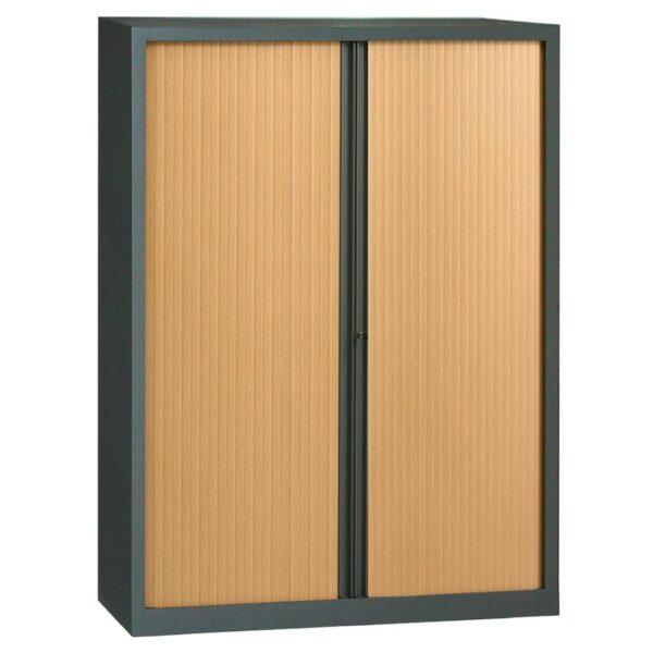 armoire a rideaux en kit grande largeur
