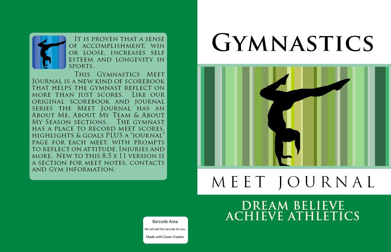 New Years Resolution Worksheet Men S Gymnastics