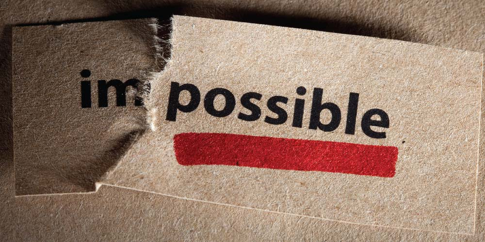 dba deisgns & communications helps make the impossible possible.