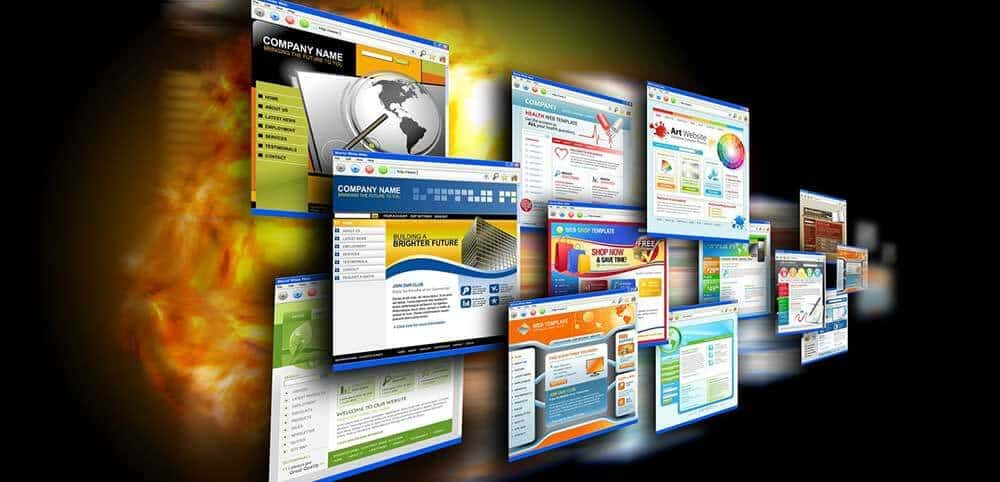 websites from dba designs