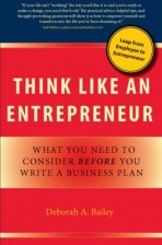 think like an entrepreneur book cover
