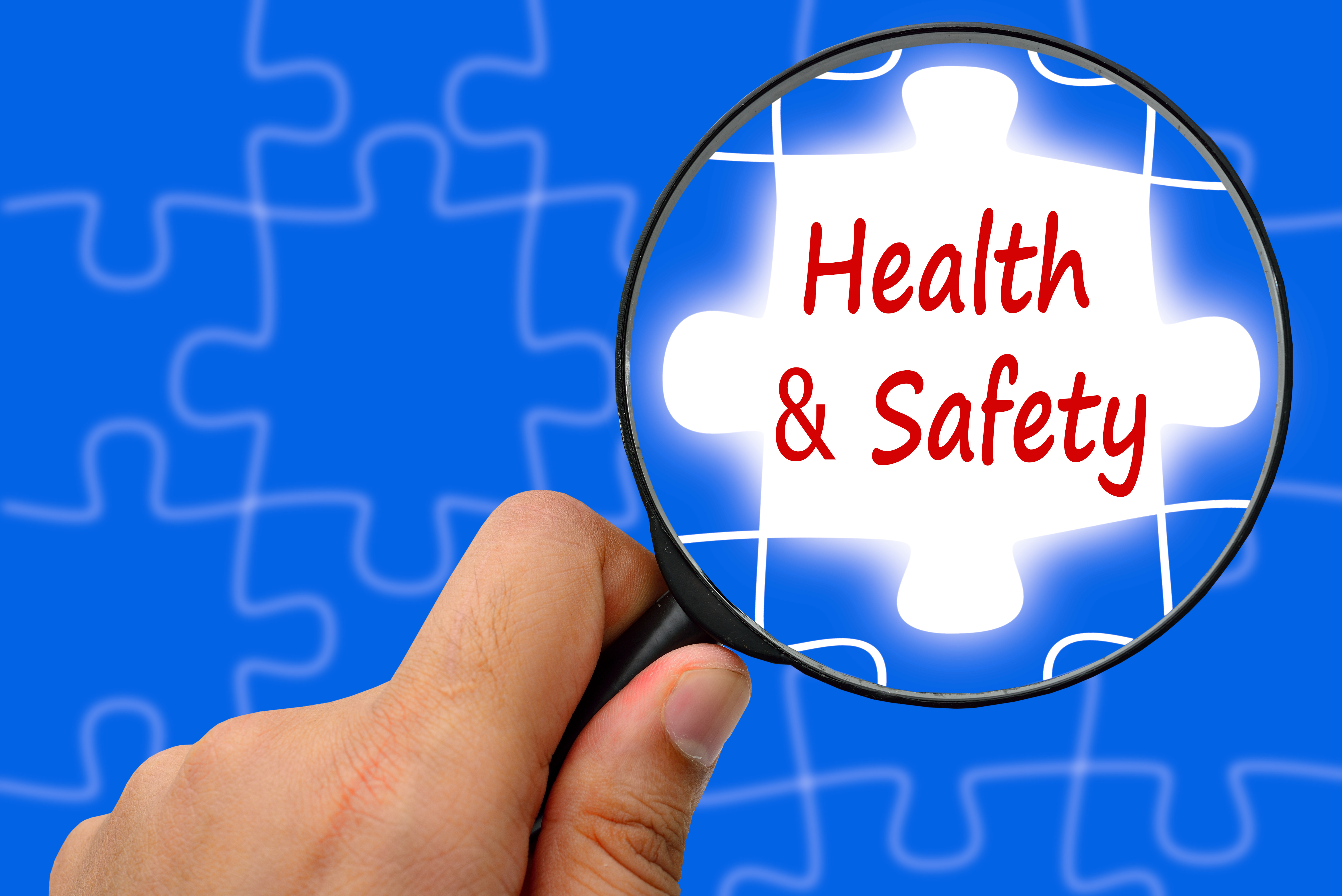 Gloucestershire Health And Safety Training