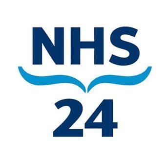NHS24Logo