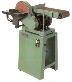 Nutool Sanding Machines Nt46e Nt69