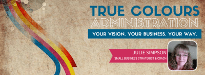 True Colours Administration Facebook Cover Image