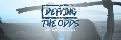 Defying the Odds Twitter Cover Image