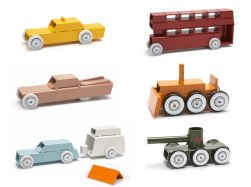 igračke za kolekcionare Archetoys Magis (dizajn Floris Hovers) Dizajnholik - od 830 kn