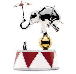 Limitirana edicija Ballerina carillon koju potpisuje Marcel Wanders za Alessijevu Circus collection