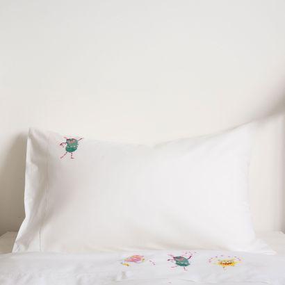 jastučnica, Zara Home - prije 89 kn, sada 59 kn