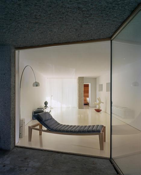 ClassiCon, Ulisse Daybed, Eileen Gray i Konstantin Grcic