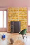 Wall&Deco, tapete Eat to beat, Gio Pagani