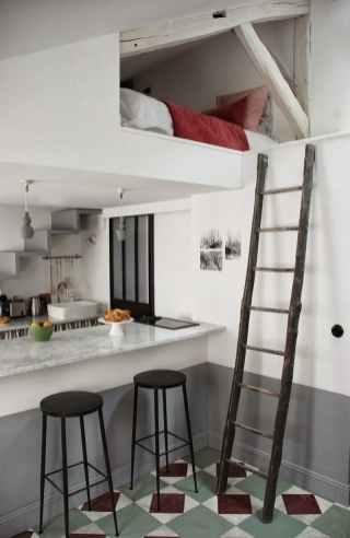cr: apartmenttherapy.com / foto: Marianne Evennou