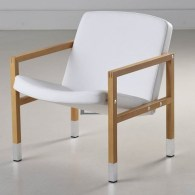 fotelja Simona, dizajn Bernardo Bernardi, Era, cijena od 4.140 kn