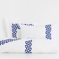 posteljina, bračni krevet, prije 659 kn, sada 499 kn, Zara Home