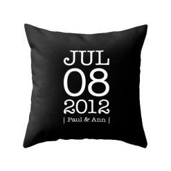 personalizirani jastuk, LatteHome, 40 $, etsy.com