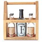 set za gin & tonic, FERDINAND'S Saar Dry Gin, 42 eura, Monoqi.com