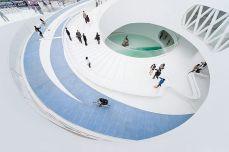 Iwan Baan / Denmark Pavilion, EXPO 2010
