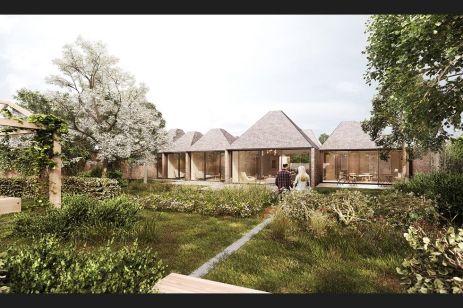 Health WINNER - Allford Hall Monaghan Morris - The Alder Centre, Liverpool, UK / The Architects' Journal