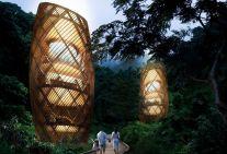 Leisure - Sordo Madaleno Arquitectos - Tree House, Acapulco, Mexico / Livingtec