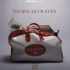 CRAVEN-N - NICHOLAS CRAVEN
