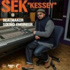 Dj Sek, Mathematic Beats / Time Bomb