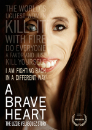 A Brave Heart dvd cover