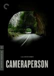Cameraperson DVD cover