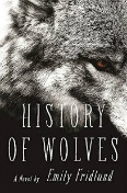 History of Wolves book cover