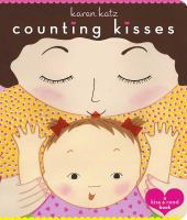 """Counting Kisses"" book cover"