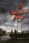 American Gods dvd cover