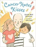 Cancer Hates Kisses book cover