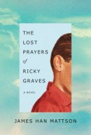 Lost Prayers of Ricky Graves book cover