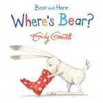 Where's Bear book cover