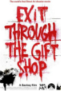 Exit Through the Gift Shop DVD cover
