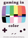 Gaming in Color DVD cover