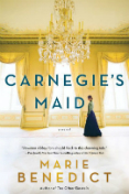 Carnegie's Maid book cover