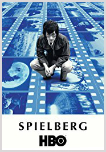 Spielberg DVD cover