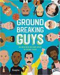 Cover Groundbreaking Guys