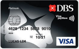 Image result for dbs multicurrency debit card