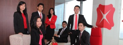 Careers at DBS | DBS Bank