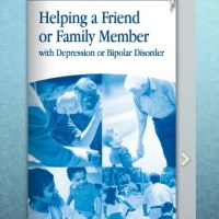 Helping a Friend or Family Member