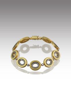 Oval Links Bracelet