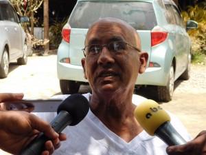 Pandit Ramon Bajnath