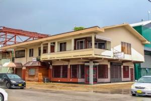1Chinese Veiligheidsdienst in Suriname treedt hardhandig op