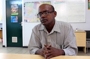 2Bhikharie roept op tot boycotten NDP massameeting Nickerie