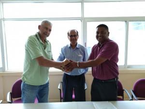 LVV minister bereikt overeenstemming over nieuwe verkoopprijs van Ureum.1